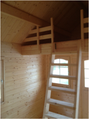 Cabins and Bunkies.com