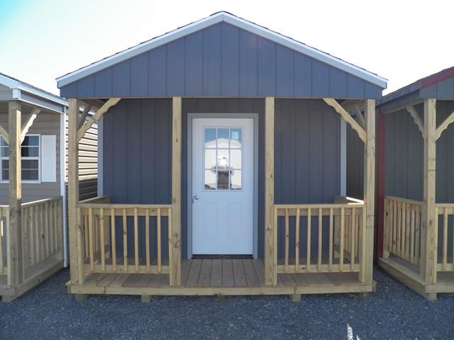 Cabin and Bunkie Photo Gallery - Prefab Cabins • Bunkies Kits • Log